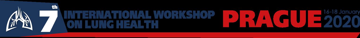 7th International Workshop on Lung Health